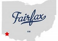 Welcome to Fairfax, OH